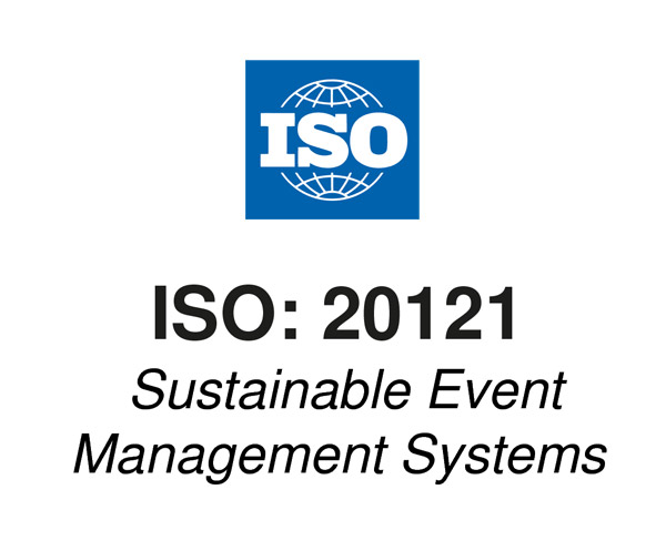 iso 20121 Iso 20121 is a management system standard that has been designed to help organisations in the events industry improve the sustainability of their event related activities, products and servicesiso 20121 is a management system standard that has been designed to help organisations in the events industry improve the sustainability of their event.